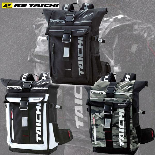 ★送料無料★RSB274 スポーツ WP(防水)バックパック RS TAICHI/RSタイチ