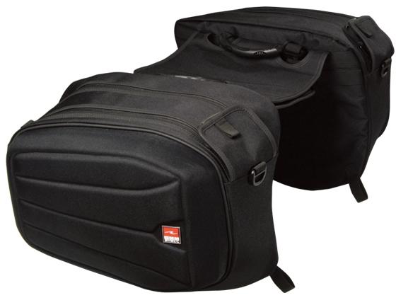★送料無料★【ラフ&ロード/RR9106】 SHMサイドバッグ