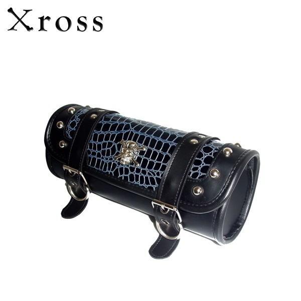 Xross(クロス) ツールバッグ スモール TOOLBAG SMALL TS-203-1S