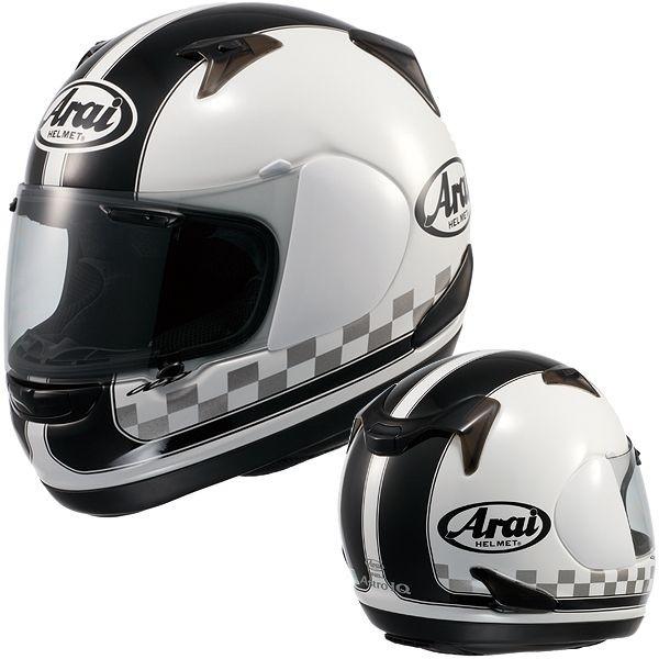 ★送料無料★Arai ASTRO-IQ GLAZE (アストロ・IQ グレーズ) フルフェイスヘルメット