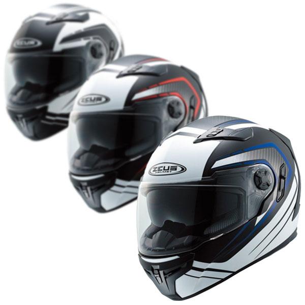 ★送料無料★ZEUS NAZ-106 フルフェイスヘルメット