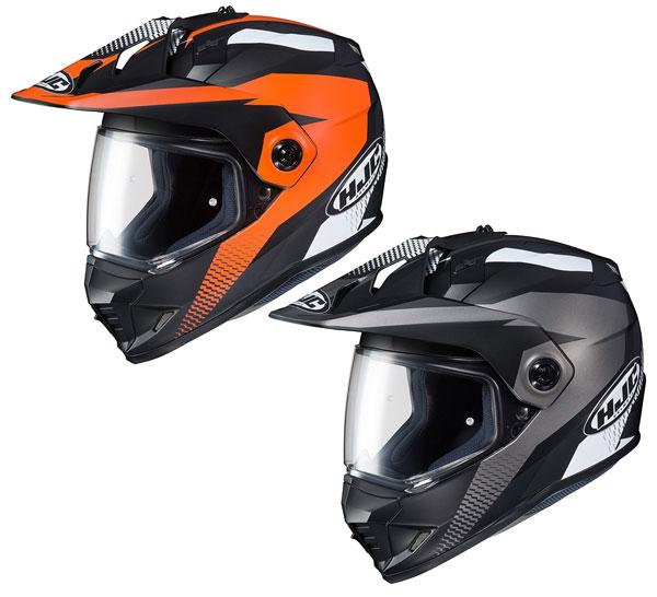 送料無料 ふるさと割 HJC DS-X1 HJH134 エーウィング オフロードヘルメット 手数料無料