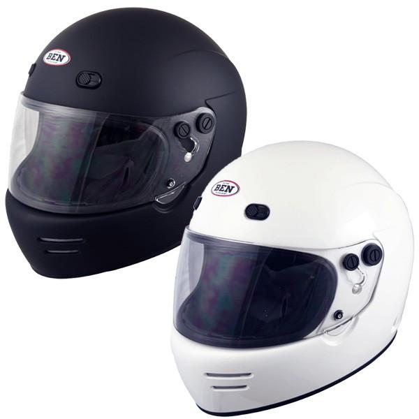 TNK工業/スピードピット B-70 ヴィンテージ フルフェイスヘルメット