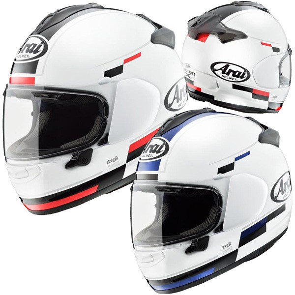 ★送料無料★アライ VECTOR-X BLAZE (ベクターX ブレイズ) フルフェイスヘルメット 東単オリジナルグラフィック