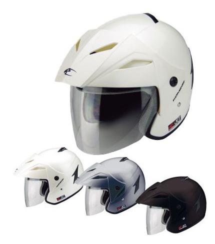 コミネ HK-165 エーラ ジェットヘルメット 01-165