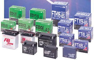 安心の国内メーカーバッテリー★送料無料★FT12B-4(YT12B-BS,GT12B-4)