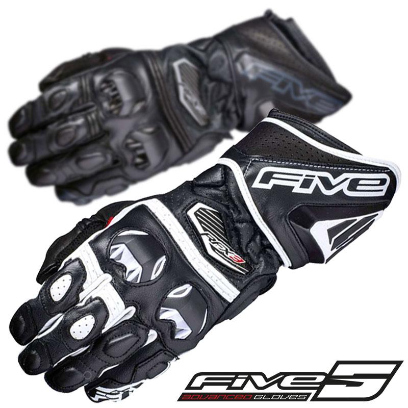 ★送料無料★【FIVE RFX3 016】FIVEのレーシングスペックを継承したレーシンググローブの入門モデル!!