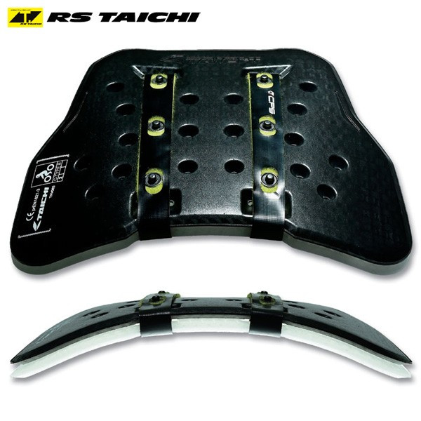 RSタイチ テクセル チェストプロテクター TRV063 CPS対応 胸部プロテクター<ワンサイズ> /TAICHI