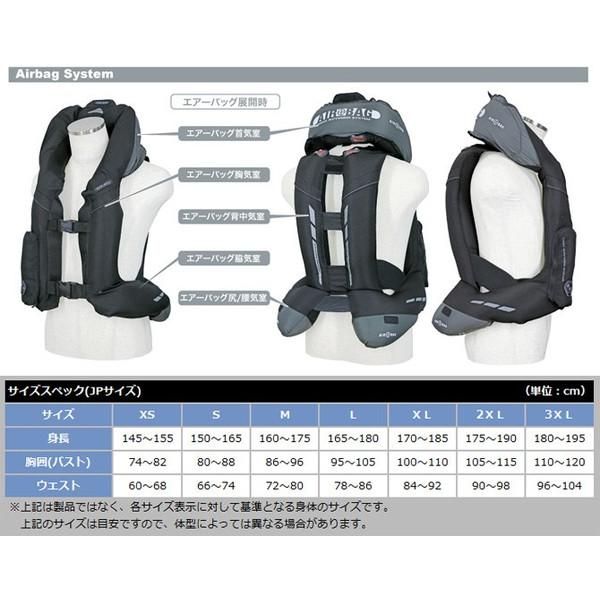 ★★ 1具hit-air VHR型气囊·马具型无限闪电安全打空气气囊系统搭载