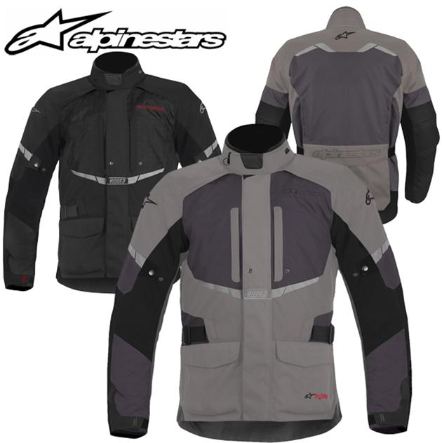 ★送料無料★ alpinestars アルパインスターズ ANDES DRYSTAR 防水 ジャケット /代引き不可