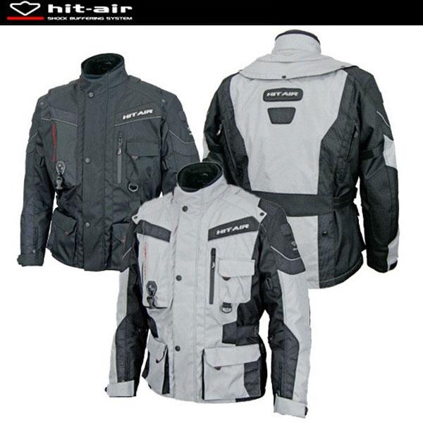 ★送料無料★ hit-air EU-6 エアバッグジャケット無限電光 ヒットエア エアバッグシステム搭載