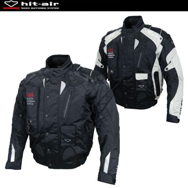 ★送料無料★ hit-air JP-3 エアバッグジャケット無限電光 ヒットエア エアバッグシステム搭載