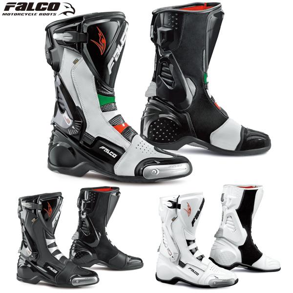 ★送料無料★ FALCO ESO PRO2 スポーツ レーシングブーツ GF309