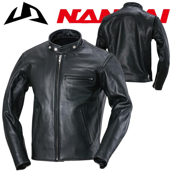 ★送料無料★ ナンカイ RDJ-31 ヴィンテージレザージャケット