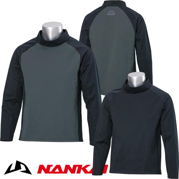 ナンカイ SDW-6102 テクノライダー HOTストレッチ アンダーシャツ