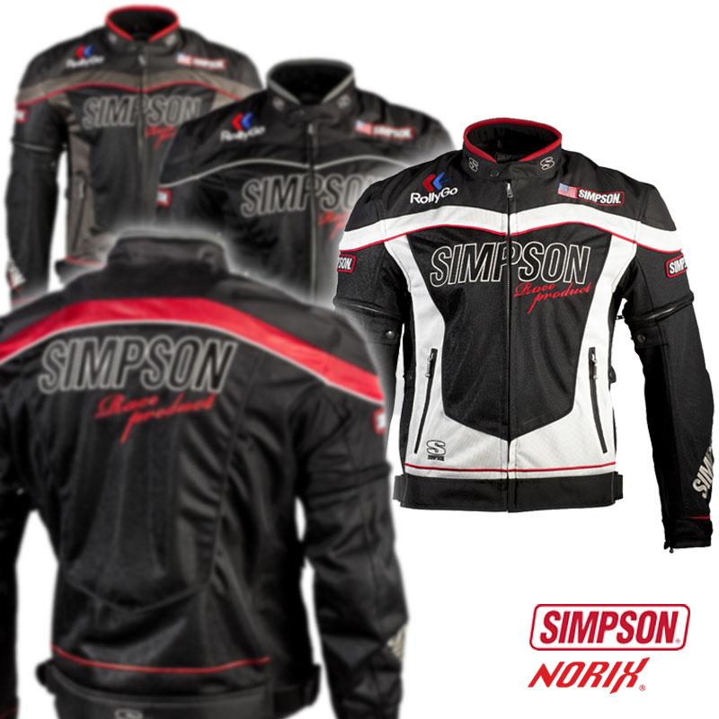 ★送料無料★SIMPSON/シンプソン【NSM-2】