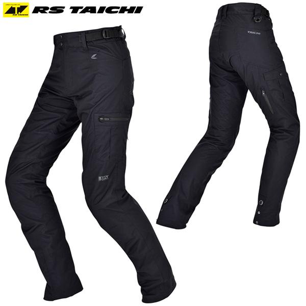 ★送料無料★RSタイチ ドライマスター カーゴ パンツ ブラック RSY248