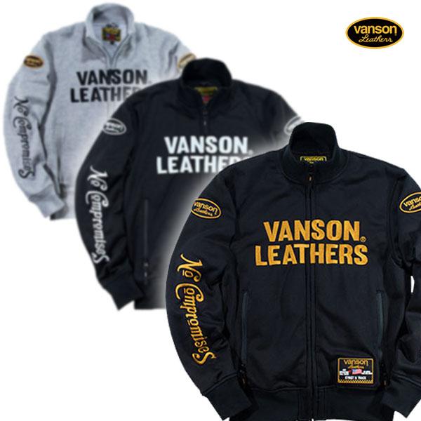 ★送料無料★VANSON Leathers