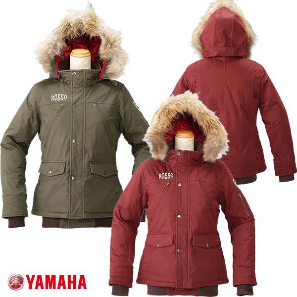 ★送料無料★YAMAHA ROJ955/Rosso Style Lab ROJ955 Style Lab ミリタリーウインタージャケット レディース/ヤマハ, 高価値:694317d3 --- wap.acessoverde.com