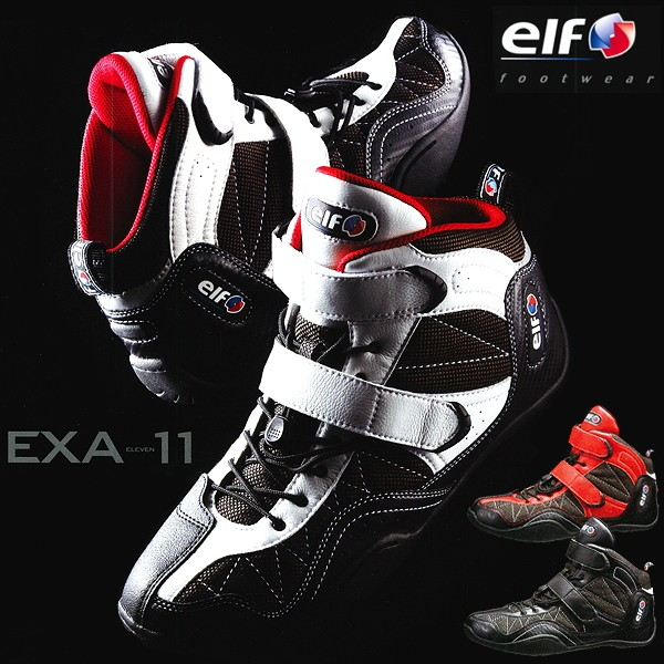 elf EXA-11(エクサ11)elf EXA-11(エクサ11) ライディングシューズ, ホウホクチョウ:b64a8ea3 --- wap.acessoverde.com