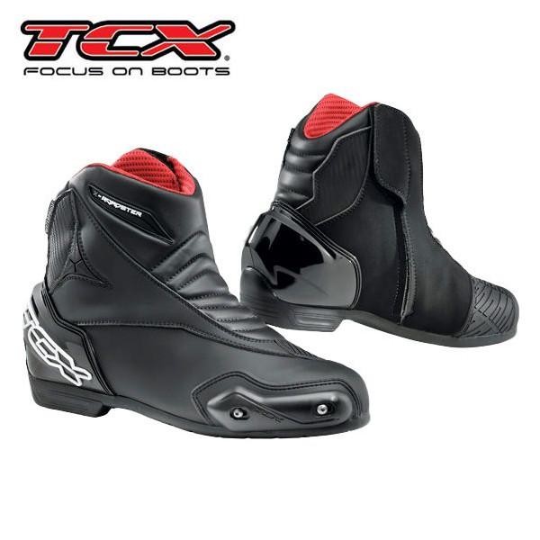 ★送料無料★TCX X-ROADSTAR WP 防水 ライディングシューズTCS005  RS TAICHI/RSタイチ
