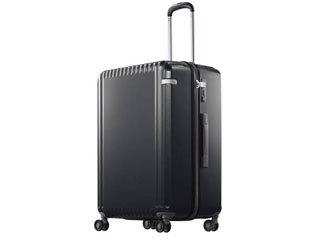 エース 98Lスーツケース ブラックカーボン 8375-947