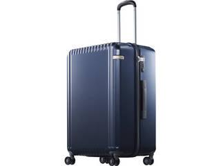 エース 98Lスーツケース ネイビーカーボン 05585-nv