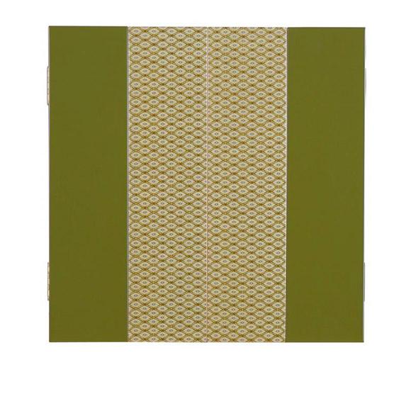 KABEDAN 壁壇 友禅和紙 緑