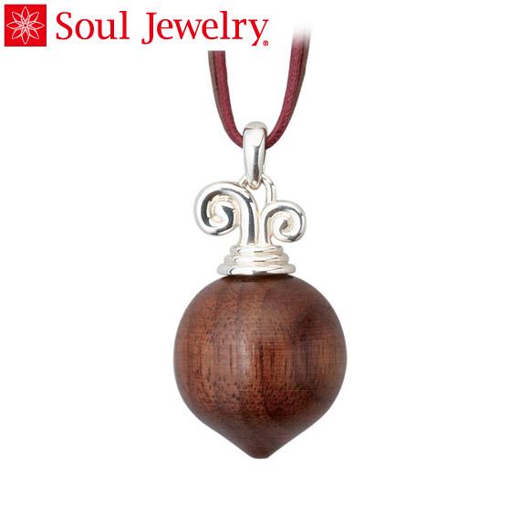 遺骨ペンダント Soul Jewelry カジュアル ウッド アラベスク