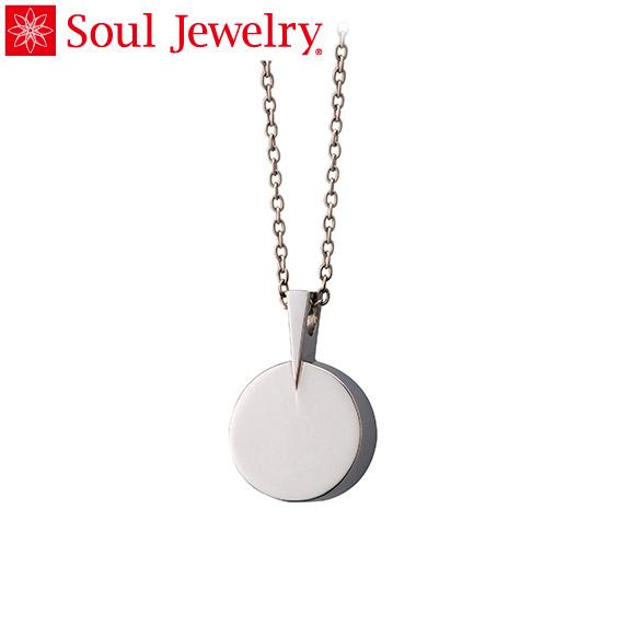 遺骨ペンダント Soul Jewelry チタン テュール