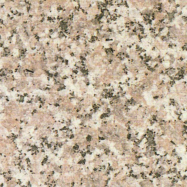 【送料無料】天然御影石規格タイルG361 バーナー600×300×13(5枚入り)