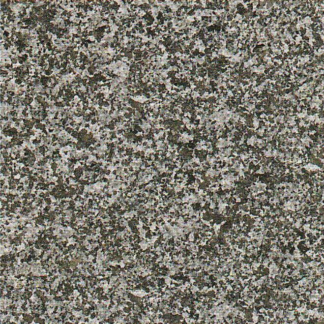 【送料無料】天然御影石規格タイルG399 バーナー400×400×12~13(5枚入り)