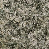 【送料無料】天然御影石規格タイルベルデフォンテン バーナー400×400×13(5枚入り)