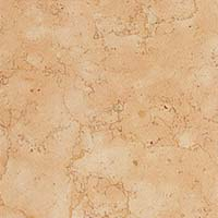 【送料無料!!】天然大理石規格タイルペルリーノロザート 磨き400×400×15mm(5枚入り)