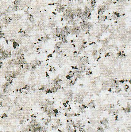 【送料無料】天然御影石規格タイルルナパール バーナー400×400×12~13(5枚入り)