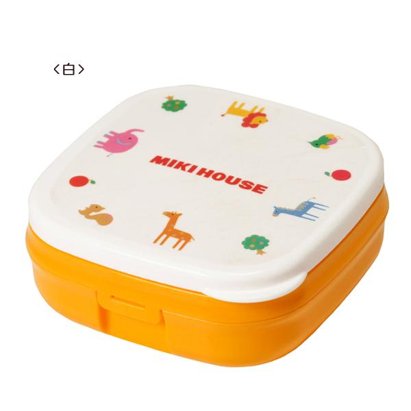 ☆ミキハウス ベビー☆ mikihouse メーカー再生品 国内正規品 ミキハウス プチアニマル☆おやつカップ
