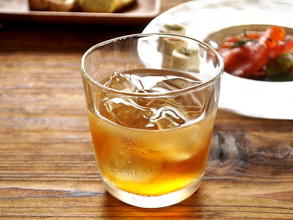 食器 グラス おしゃれ 限定特価 タンブラー ロックグラス P-6699 新品 てびねり Tebineriロック 日本製 カフェ風
