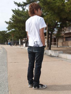 T shirt short sleeve print ADDICT OK Internet limited T shirt mens Womens XS S M L XL size Kurashiki Kojima 10P13oct13_b
