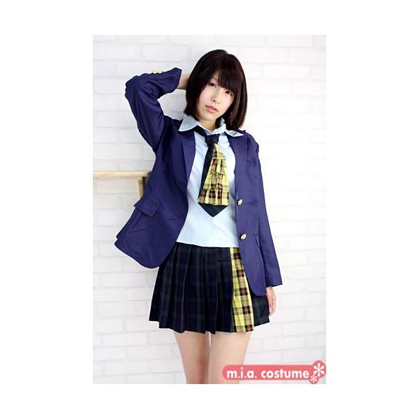 1135C★M【送料無料・即納】AKB48会いたかった サイズ:M/BIG <SKD48レプリカ衣装シリーズ>