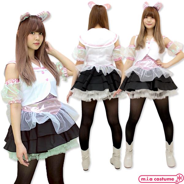 1146B★MB【送料無料・即納】ももクロ 乙女 衣装(ピンク) サイズ:M/BIG ももいろクローバーZ ももクロ 佐々木彩夏 あーりん