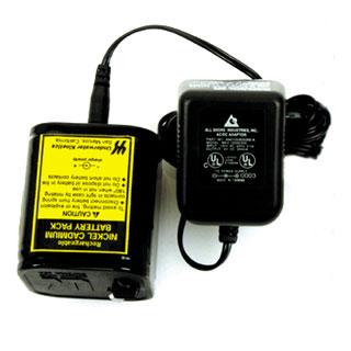 輸入アクセサリー  C4eLED用アップグレードキット(バッテリー+充電器) 【02P16Apr19】