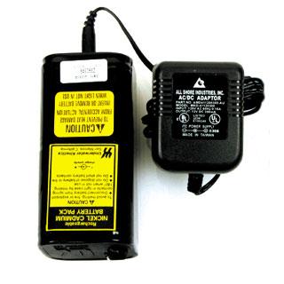 輸入アクセサリー  C8eLED用アップグレードキット(バッテリーパック+充電器) 【02P08Nov18】