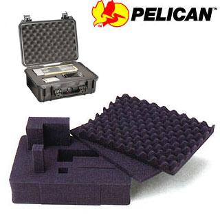 PELICAN(ペリカン) PC1450用ウレタンフォーム【02P05Aug18】