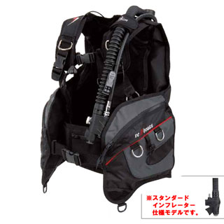 JK3020 re//brass BC(レブラス) スタンダードインフレーター仕様モデル【送料無料】【02P30Oct18】