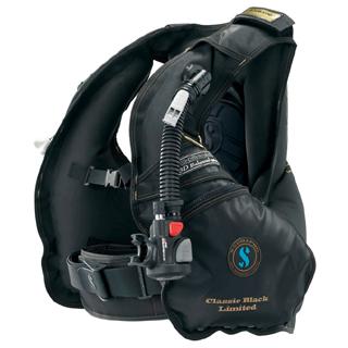 SCUBAPRO(水下呼吸器专业)古典冒险50周年纪念型号AIR2/4thG装备