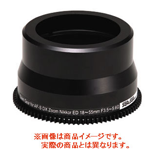 【SEA&SEA】Canon EF17-40mm F4L USM フォーカスギア【31170】