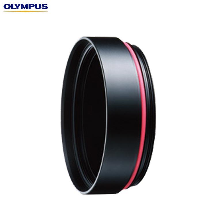 OLYMPUS 最新号掲載アイテム 売れ筋 オリンパス 防水延長リング PER-E01 EC-14用