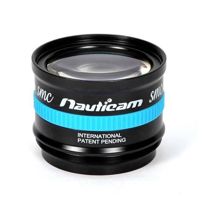 Nauticam(ノーティカム) NA スーパーマクロコンバージョンレンズ SMC-1【20618】【02P16Apr19】