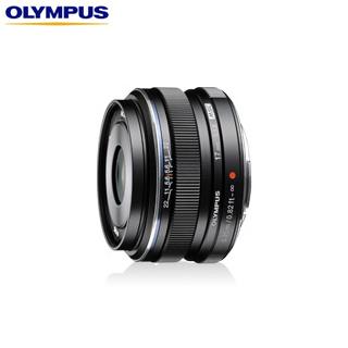 OLYMPUS(オリンパス) M.ZUIKO DIGITAL 17mm F1.8 【送料無料】【02P16Apr19】