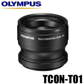 OLYMPUS(オリンパス) TCON-T01 テレコンバーター【02P28Mar19】